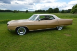 Buick Electra 225 4D HT 1967 (Privat samling)