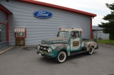 Ford Pickup 1951 (Såld)