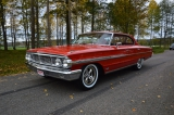 Ford Galaxie 500 XL 4D HT 1964 (Inkommande)