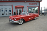 Ford Thunderbird Convertible 1959 (Såld)