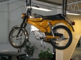 Puch Dakota 1974 (Privat samling)